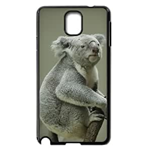 TOSOUL Customized Print Koala Hard Skin Case Compatible For Samsung Galaxy Note 3 N9000