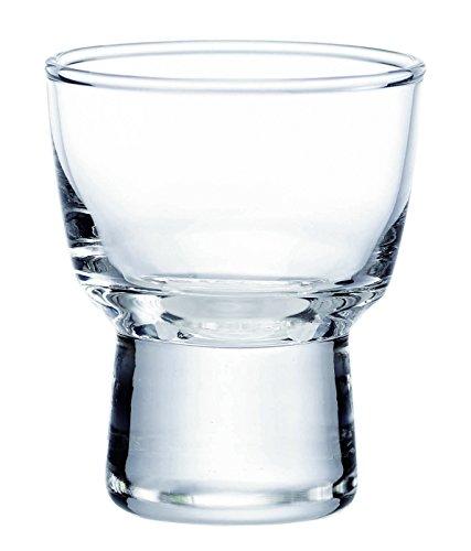 Ocean Haiku Sake Glass Set, 60ml, Set of 6
