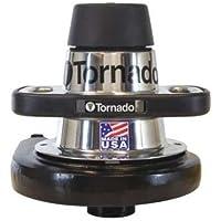 TORNADO 98904 Heavy Duty Blower Motor Vacuum 2-1/4 HP 14.7A
