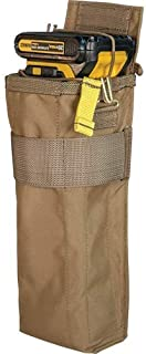 product image for Atlas 46 AIMS Cut Out Spiral Saw Pouch (Coyote)