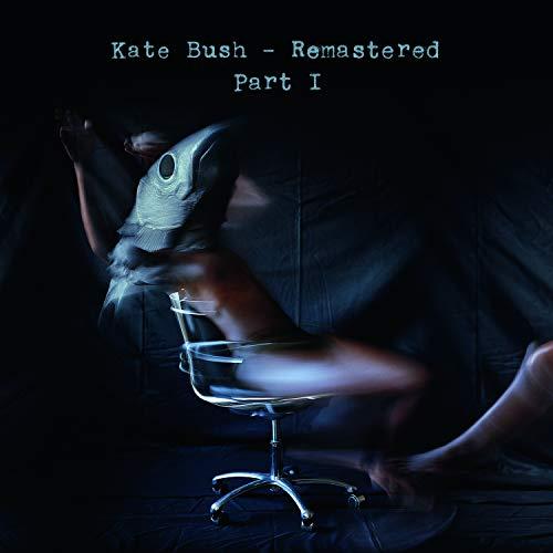 Kate Bush - Remastered, Pt. i