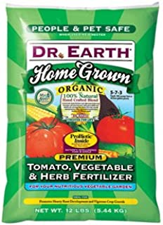 product image for Dr. Earth Home Grown Granules Organic Veggie Maker 12 lb.