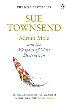 Book Adrian Mole and The Weapons of Mass Destruction (Adrian Mole 7)