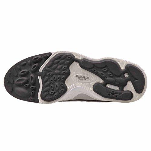 Pour Mtallis 16 Air Noir Spiridon Zoom Homme Argent Nike qTp4I