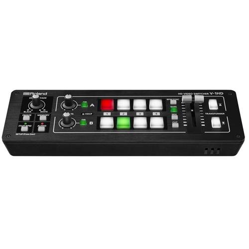 Roland V-1HD HD Video Switcher by Roland