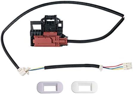 Siwdoy W10404050 Interruptor de cierre de tapa para lavadora ...