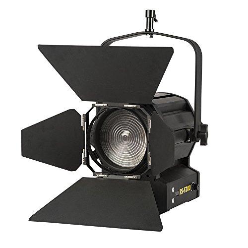 Arri Led Fresnel Lights - 3