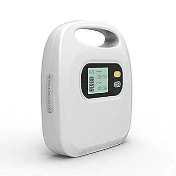 MAXOAK CPAP - Cargador portátil para batería externa CPAP de 12 V 15 V 24 V