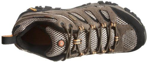 Merrell MOAB GTX, Herren Trekking- & Wanderhalbschuhe, Braun (WALNUT), 43.5 EU (9 Herren UK)