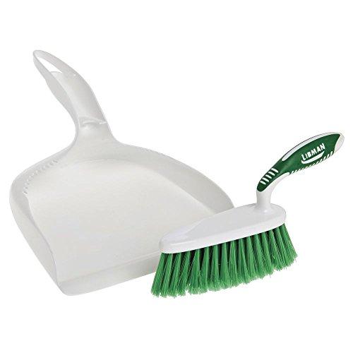 dust pan brush set