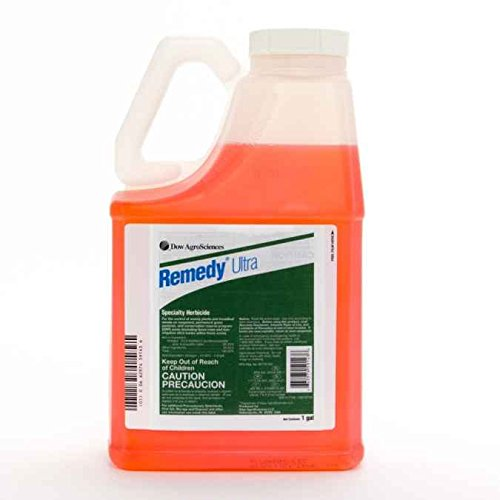 Remedy Ultra Herbicide with Triclopyr 2* (Gallon Jugs) by Remedy Ultra