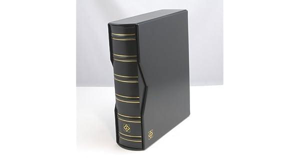 Amazon.com: New Classic Vario G cartón con estuche negro ...