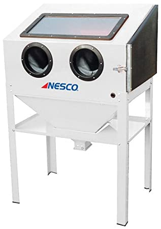 Amazon.com: Nesco Tools 480 Glass Bead Cabinet: Automotive