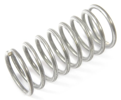 Forney 72653 Wire Spring Compression (10-806), 1-1/2-Inch-by-3-1/4-Inch-by-.148-Inch from Forney