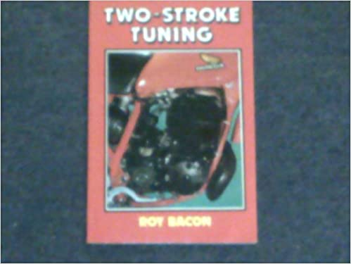 Two Stroke Tuning