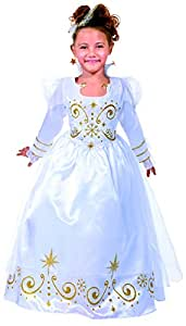 Mattel B454-002 - Disfraz de reina para niña (5 años)