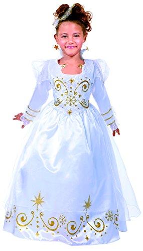 Mattel B454 001 Disfraz De Reina Para Nina 3 Anos Amazon Es