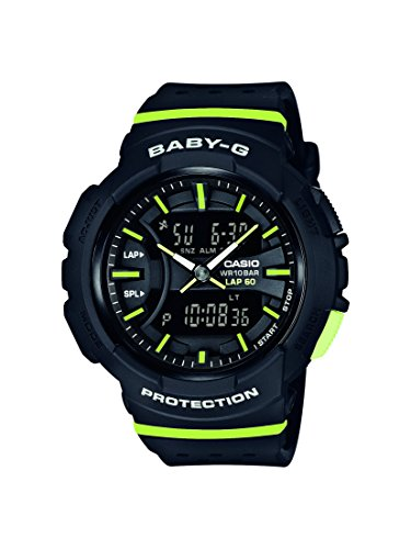 Casio Baby G BGA-240-1A2ER by Casio