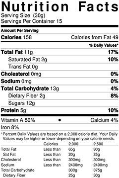 Energy Trail Mix (10lb Case) by Nutstop.com (Image #2)