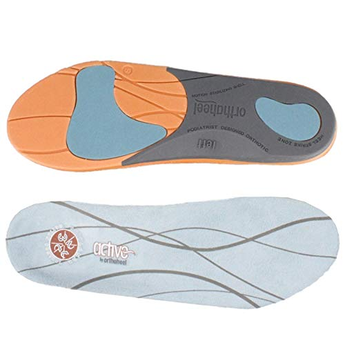 Vionic, Active Maximum Support for Walking and Running Insoles N/A M M best to buy