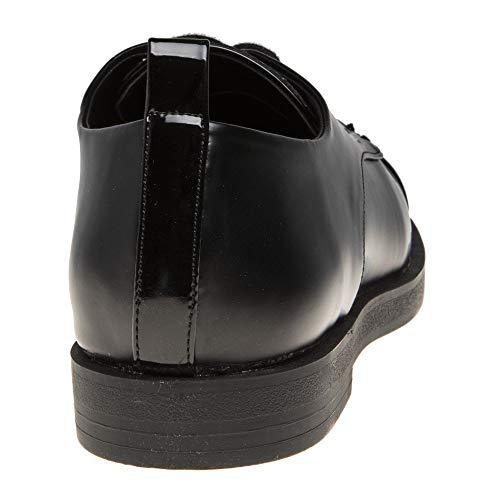 Zapatos Matt amp; Nat Negro Mujer Stellar wqnzrIqAZF
