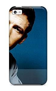 XiFu*MeiPremium Tpu Ben Affleck Desktop Cover Skin For Iphone 5cXiFu*Mei