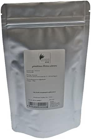 SENA -Premium - Henna black powder- (100g)