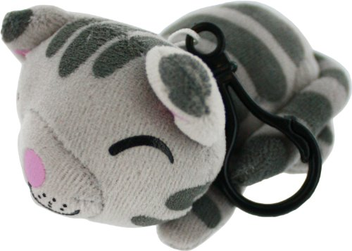 The Big Bang Theory Soft Kitty With Clip