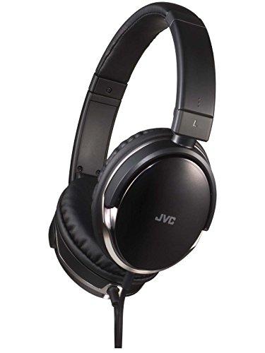 JVC headphones HAS680B
