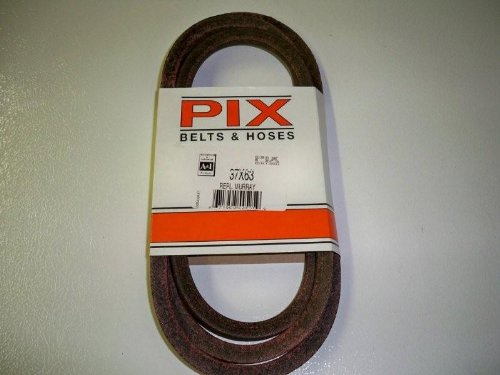 Murray 37X63 Replacement Belt Made with Kevlar