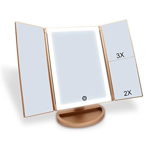 Vanity Mirror 3x Magnification - 4