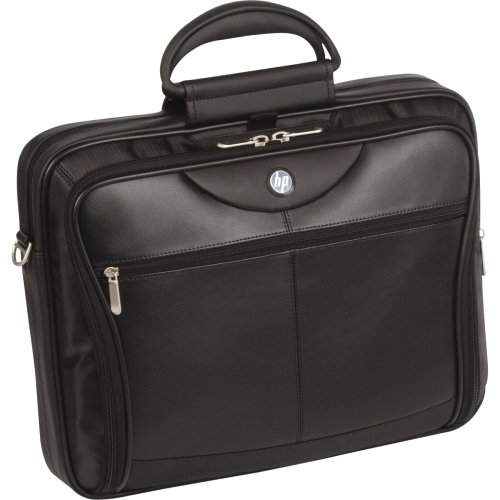 Leather Top Loading (Hewlett-Packard - Hp Evolution Ultra Portable Notebook Cases - Top-Loading - Leather