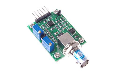 (SMAKN® PH Value Detection Sensor Module Monitoring Control for Arduino)