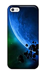 Josie Blaser's Shop Tough Iphone Case Cover/ Case For Iphone 5/5s(amazing Universe) 4494732K56960097