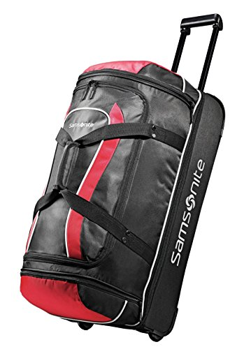 Samsonite Small Rolling Luggage (Samsonite Andante Drop Bottom 28