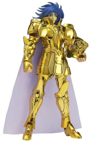 Saint Seiya figura caballeros de oro de geminis
