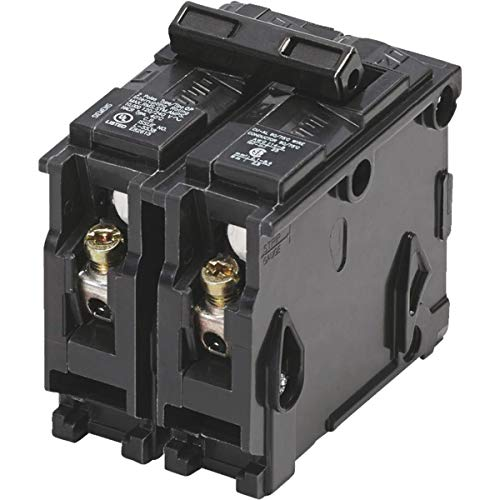 Packaged Interchangeable Circuit Breaker (Connecticut Electric Interchangeable Packaged Circuit Breaker - VPKICBQ220 Pack of 2)