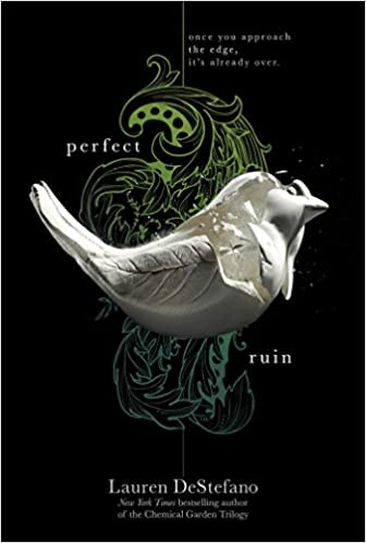 Book Perfect Ruin (Internment Chronicles)
