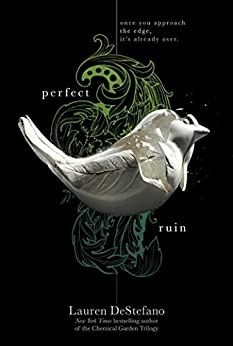 Perfect Ruin (The Internment Chronicles Book 1) by [DeStefano, Lauren]