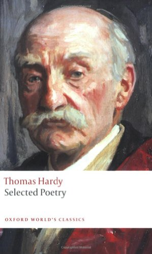 Selected Poetry (Oxford Worlds Classics)