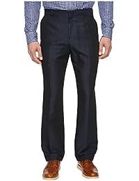 Men's Standard Linen Suit Pant
