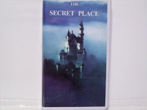 The Secret Place Book