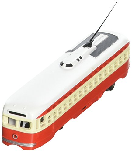 Bachmann Trains Pcc Trolley (Bachmann Trains PCC Trolley - ST. Louis Railways)