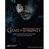 Game of Thrones: The Poster Collection, Volume III: 3 (Insights Poster Collections)