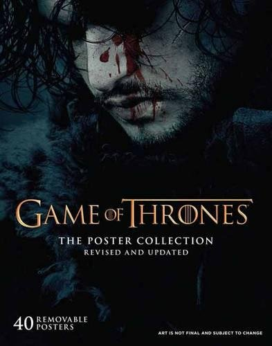 Game of Thrones: Poster Collection, Vol. 3