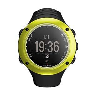 suunto ambit 2 s watch lime one size amazones