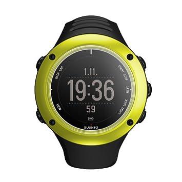Suunto Ambit2 S Graphite - Reloj con GPS Integrado Unisex