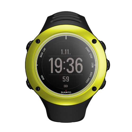 SUUNTO Ambit2 S, Lime by Suunto