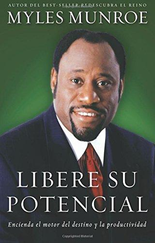 Libere su potencial (Spanish Edition) by Brand: Destiny Image