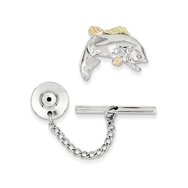 Sterling-Silver-12K-Fish-Tie-Tack
